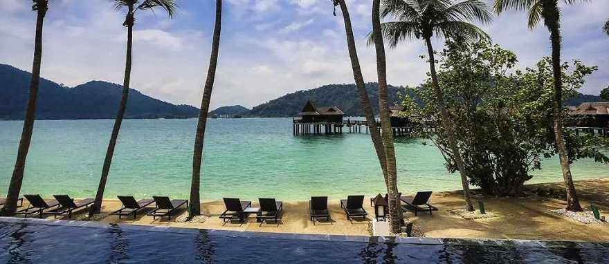 Pangkor Laut Resort11