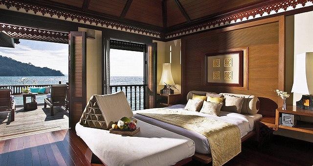 Pangkor Laut Resort6