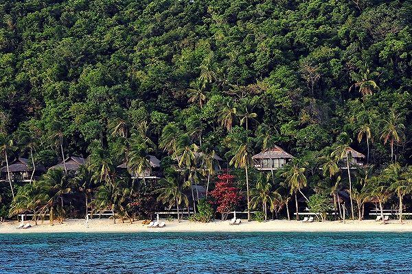 Pangulasian Island (3)