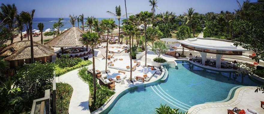 Sofitel Bali Nusa Dua Beach Resort2