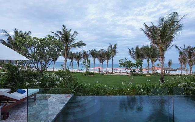 lCam Ranh Riviera Beach Resort10