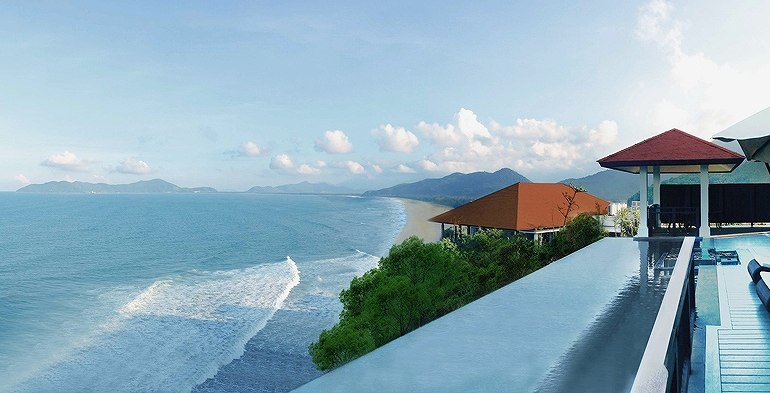 vietnam Beach Resort22