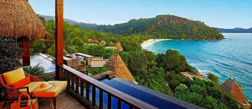 Maia Luxury Resort&Spa