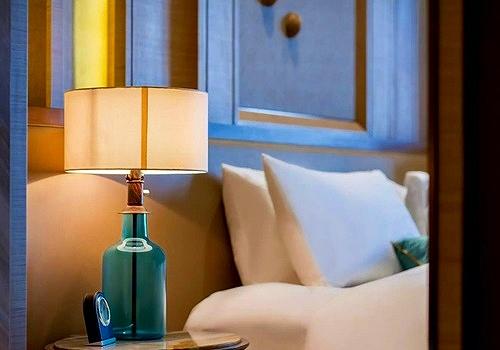 SOFITEL SANYA LEEMAN RESORT HOTEL005