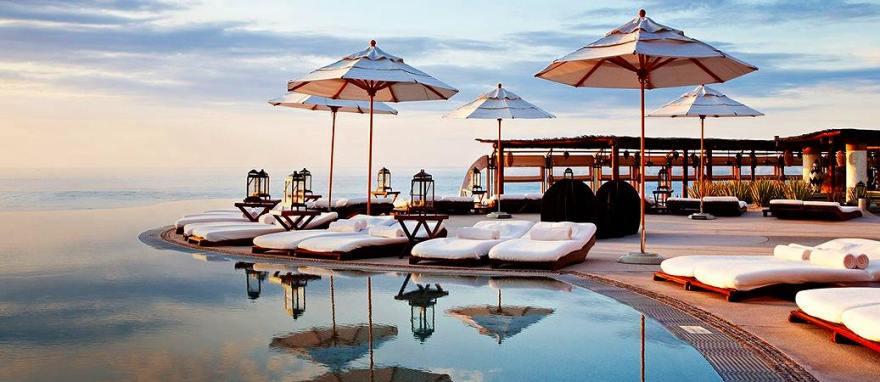 A Rosewood Resort