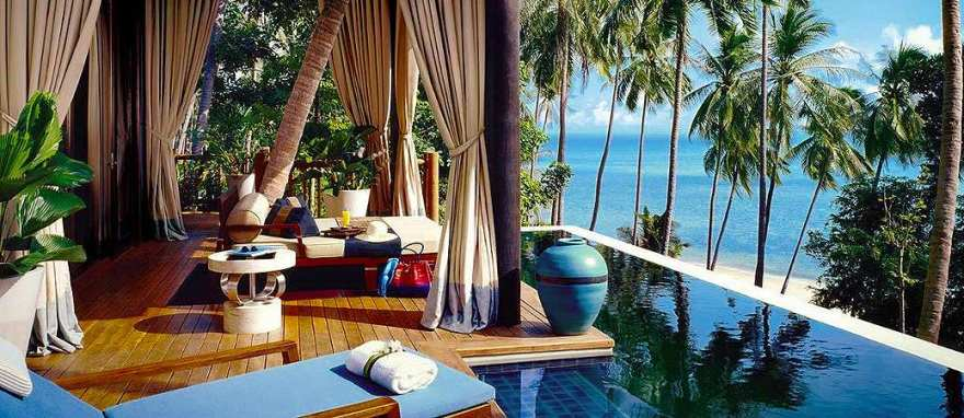 Four Seasons Resort Koh Samui (1)