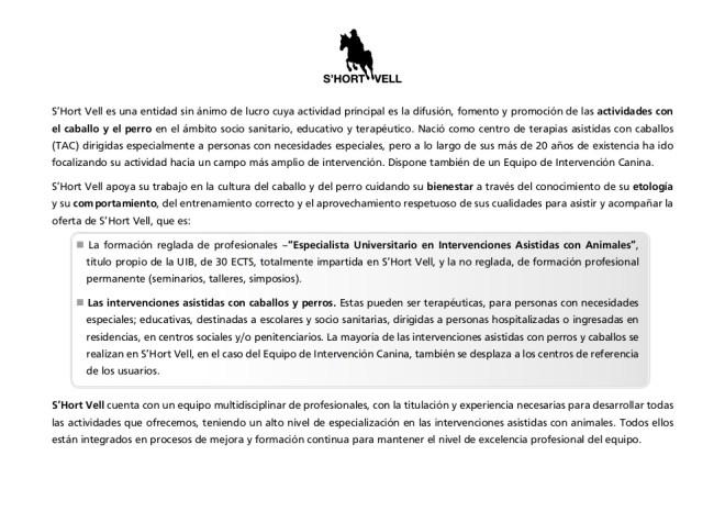 Revista Intervenciones con Perros (02/12)