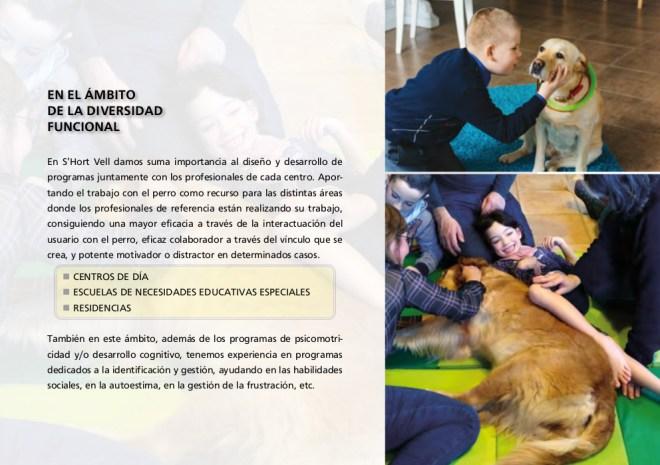 Revista Intervenciones con Perros (06/12)