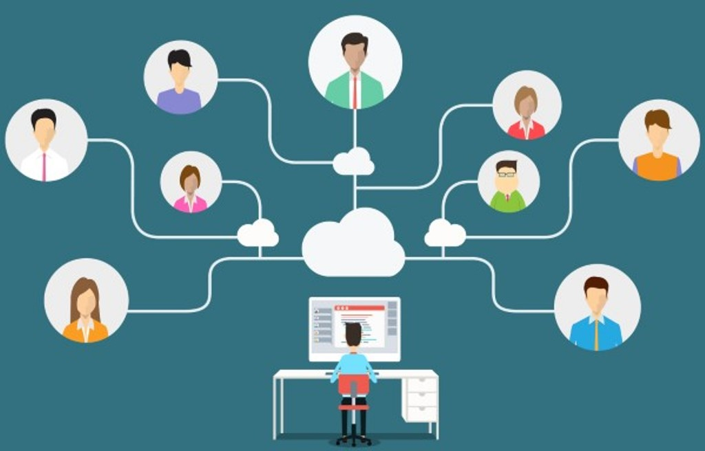 How to involve users in your Cloud Computing deployment?