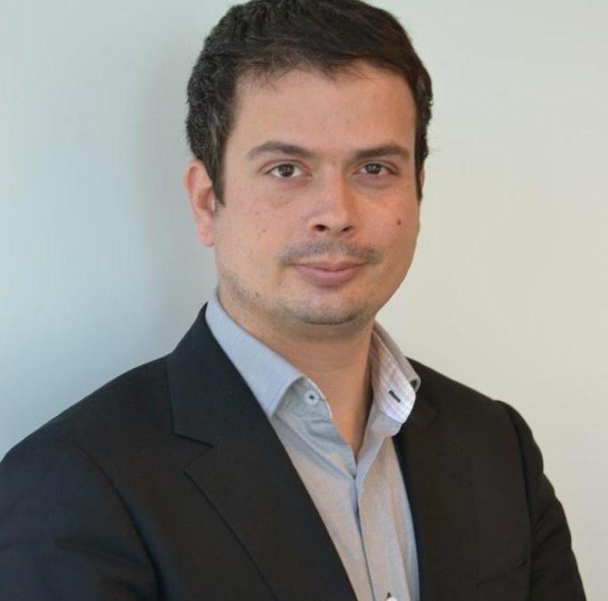 «Nous sommes aujourd'hui dans une culture de partage de l'information» par Louis Angeletti, Responsable d'Accenture Learning Services