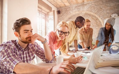 Digital in businesses, essential for the Millennials ?