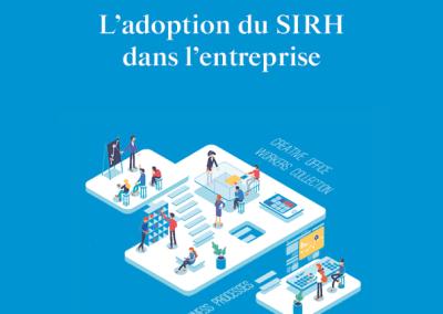 L'adoption du SIRH dans l'entreprise