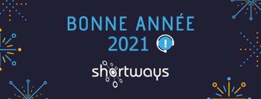 Retour sur notre année 2020 !