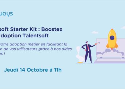 Talentsoft Starter Kit