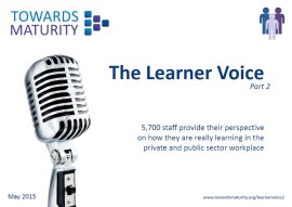 learner voice