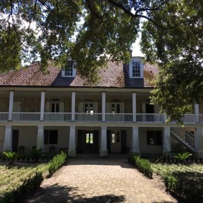 Whitney Plantation