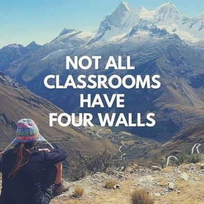 Not All Classrooms…