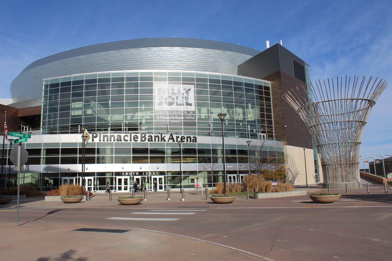Pinnacle Arena