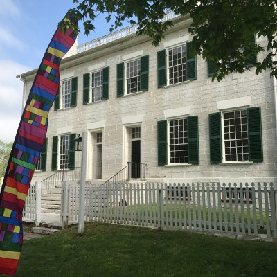 Abundant History in the Heart of Kentucky – Harrodsburg/Mercer County