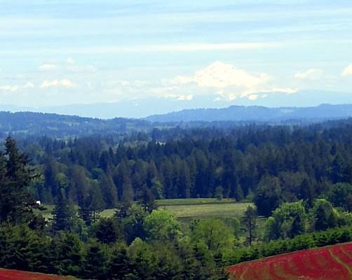 Tualatin Valley Oregon – Prime Weekend Territory
