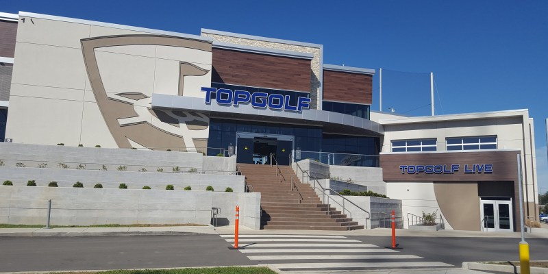 Topgolf: Nashville's New Hot Spot