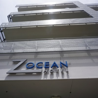 Z Ocean Hotel: A South Beach Boutique Hotel
