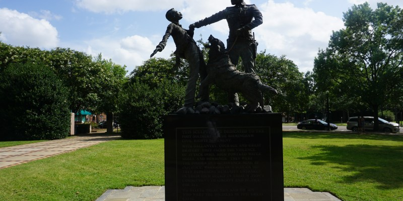 Eight Black History Landmarks Worthy of a Road Trip Pit Stop