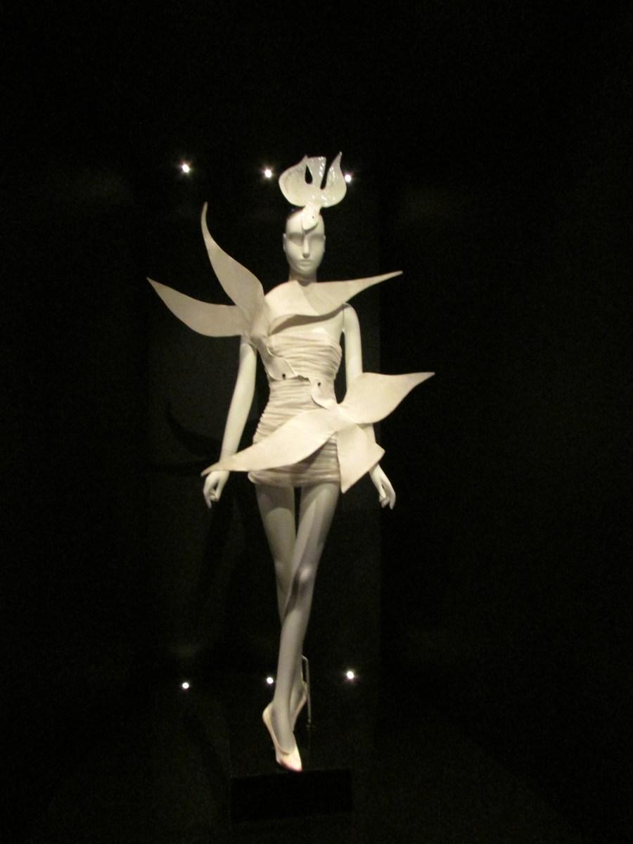 6fc24a879d5 Musée Yves Saint Laurent Paris: It's More Than Fashion