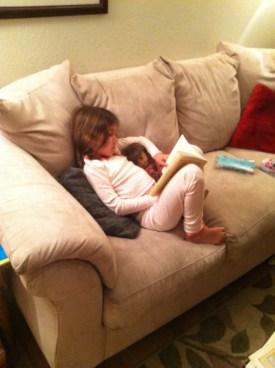 Selah Reading