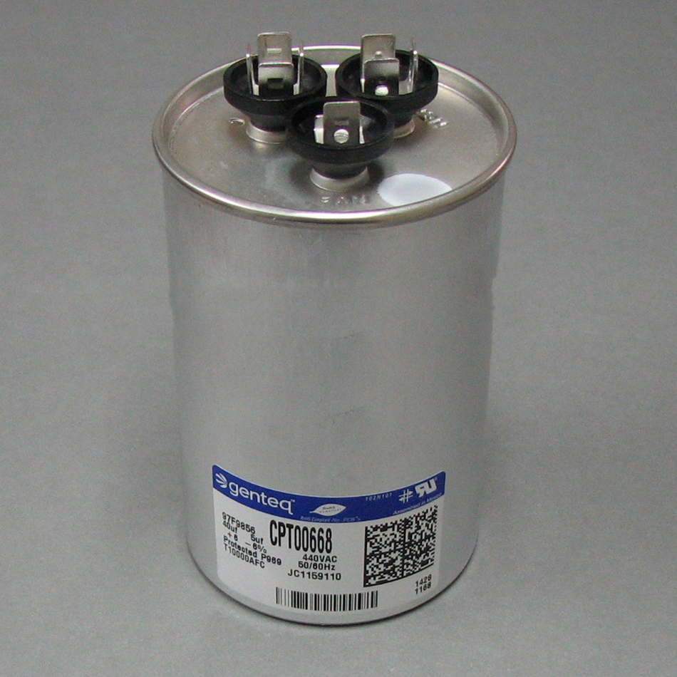 Emerson Compressor Motor Wiring Diagram Cpt