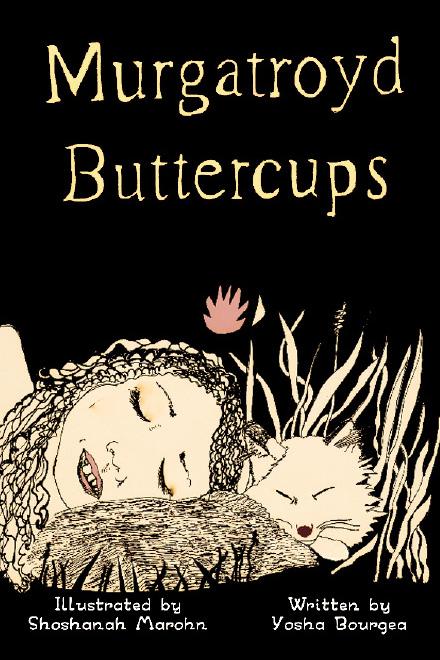 Murgatroyd Buttercups by YOsha Bourgea
