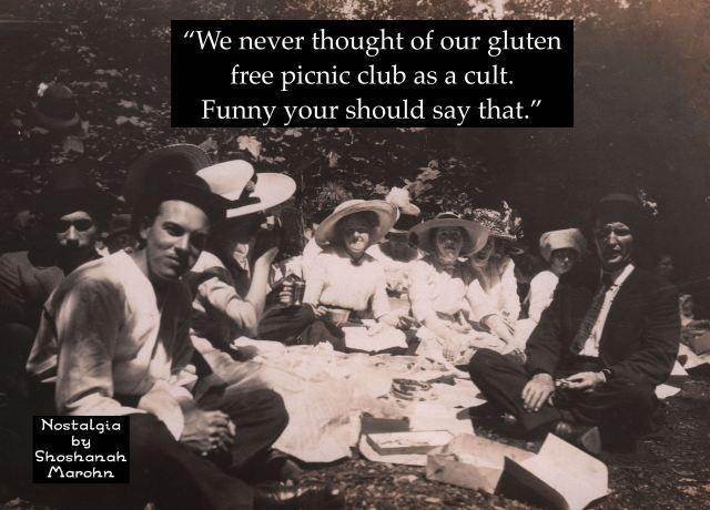 Gluten Free Picnic Club
