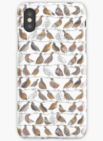 birds on wire phone RB