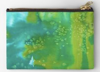 mermaid pouch RB