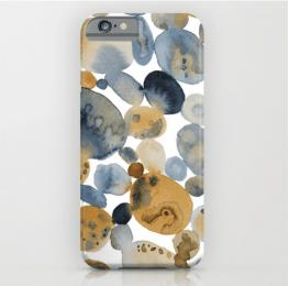 phone case stones