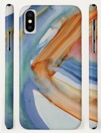 smear iphone case2 Z