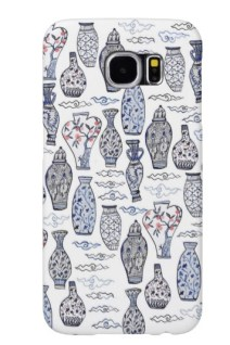 vases pattern phone Z