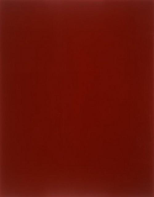 Oglinda sangerie, Gerhard Richter