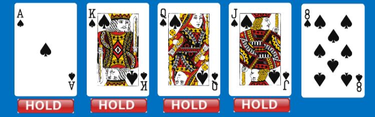 ポーカーのストラテジー