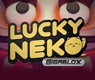 ビデオスロットLucky-Neko