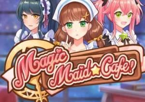 マジックメイドカフェ