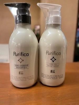 フィヨーレの毛髪強度を高めるシャンプー【プリフィカ】の3つの特徴,質感,香り,価格,容量,購入方法をまとめてみた