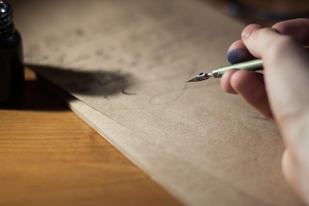 文章を書けるようになるコツ