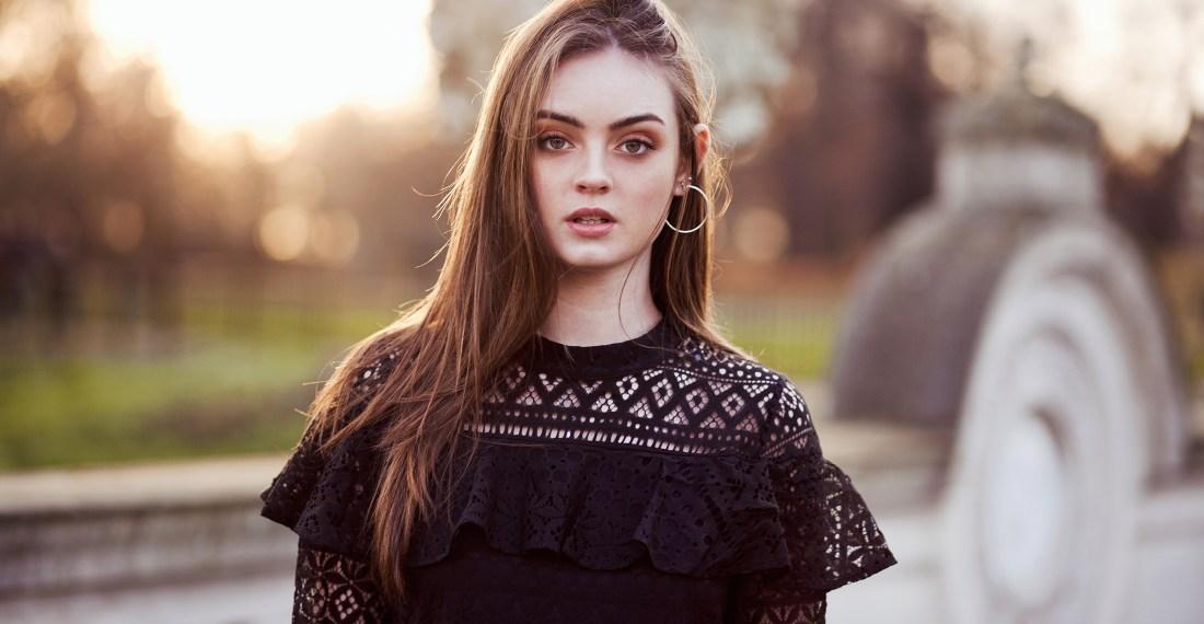 Ellie B @ PRM by Ailera Stone