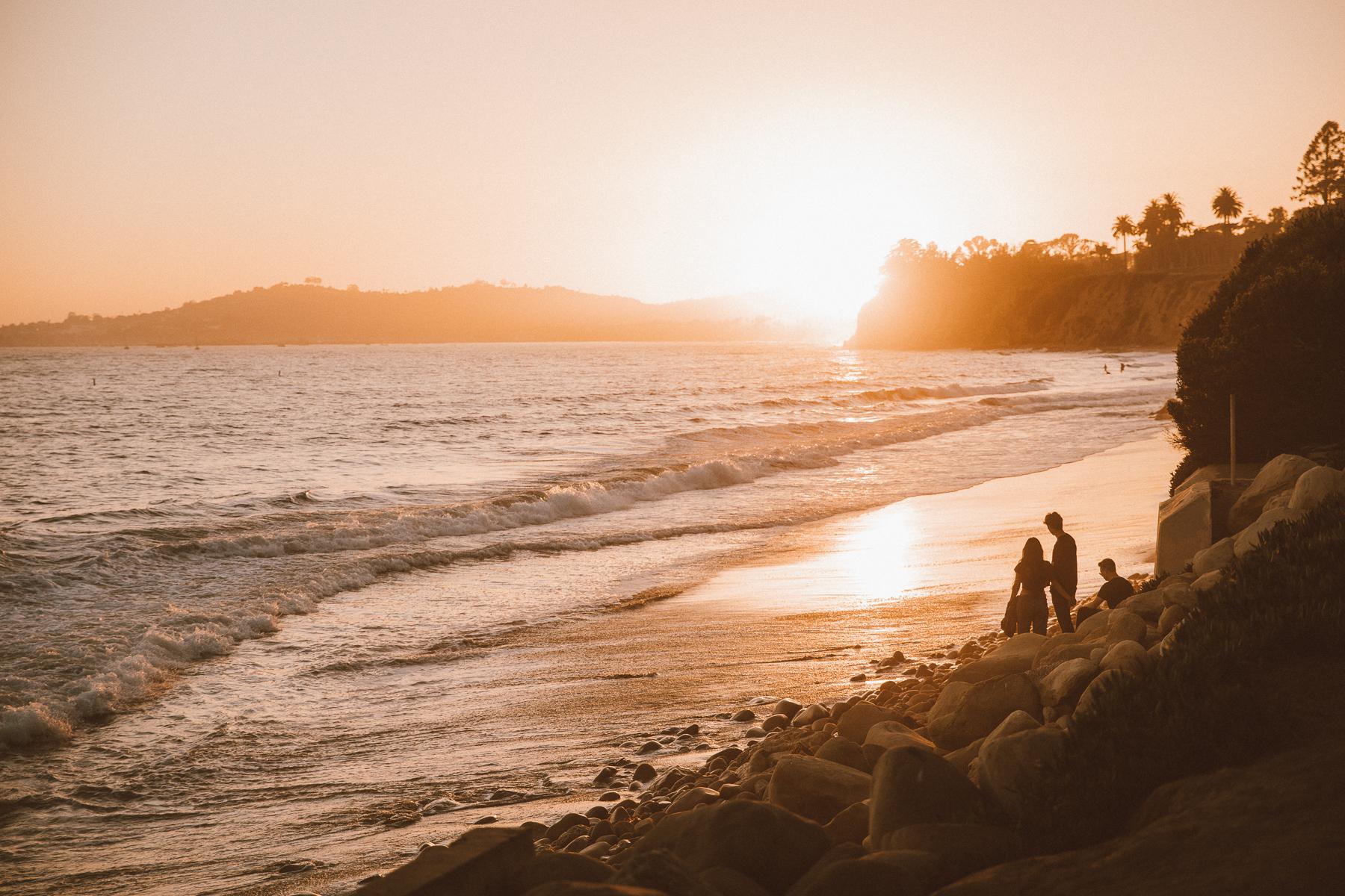 California Road trip by photographer Ailera Stone