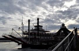 Peoria River Boat