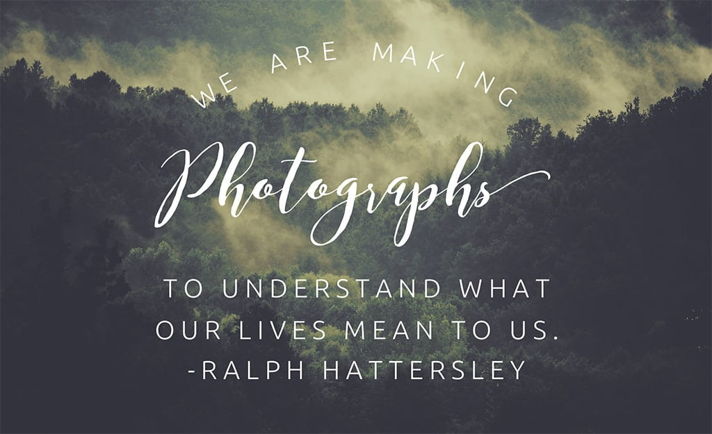 Beautiful Photography Quotes   Free Images to use on Instagram Photography quotes for Facebook