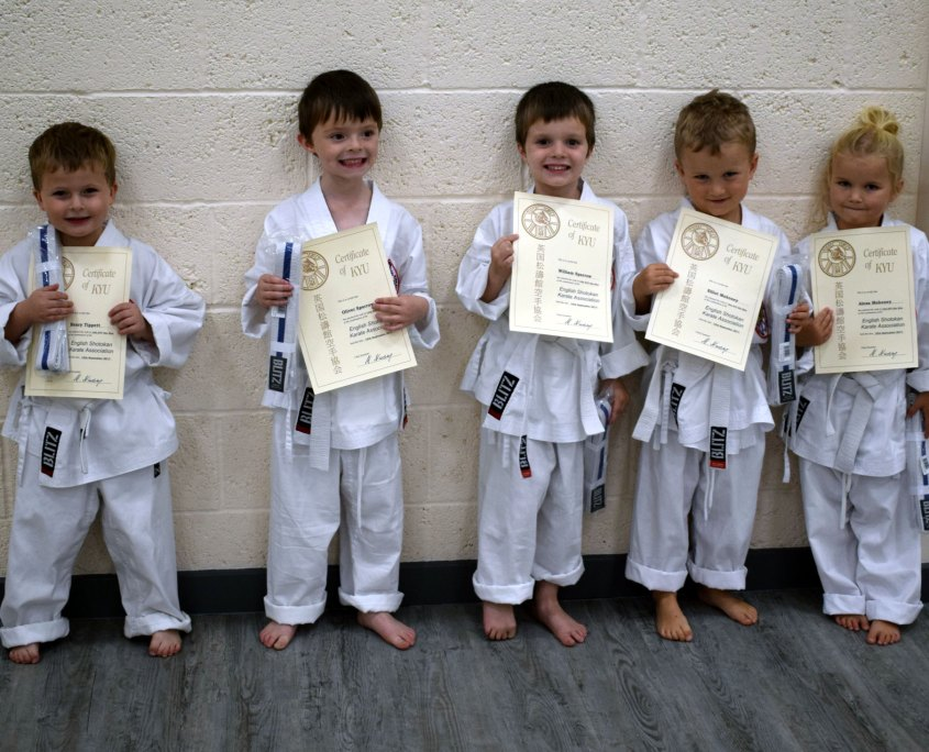 Group Certificates