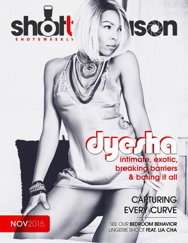 Dyesha Hick for Shotsweekly.com