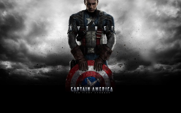 Captain America ShotWeekly.com Review
